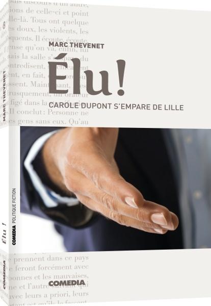ELU - ROMAN PERSONNALISE