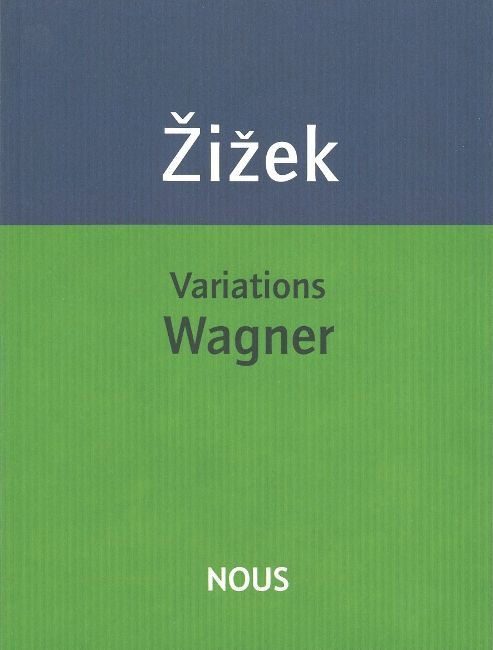 VARIATIONS WAGNER