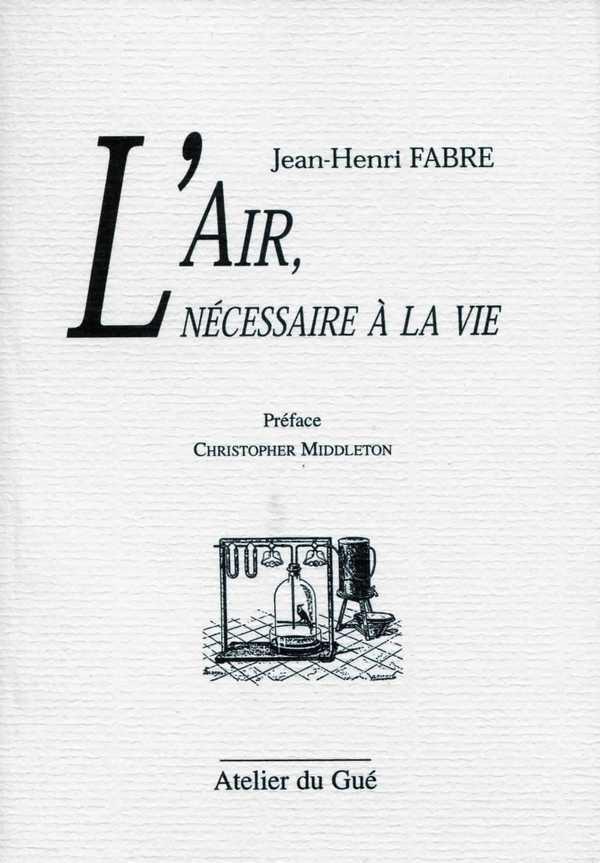 L'AIR NECESSAIRE