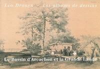 LEO DROUYN TIII BASSIN ARCACHON GRANDE LANDE