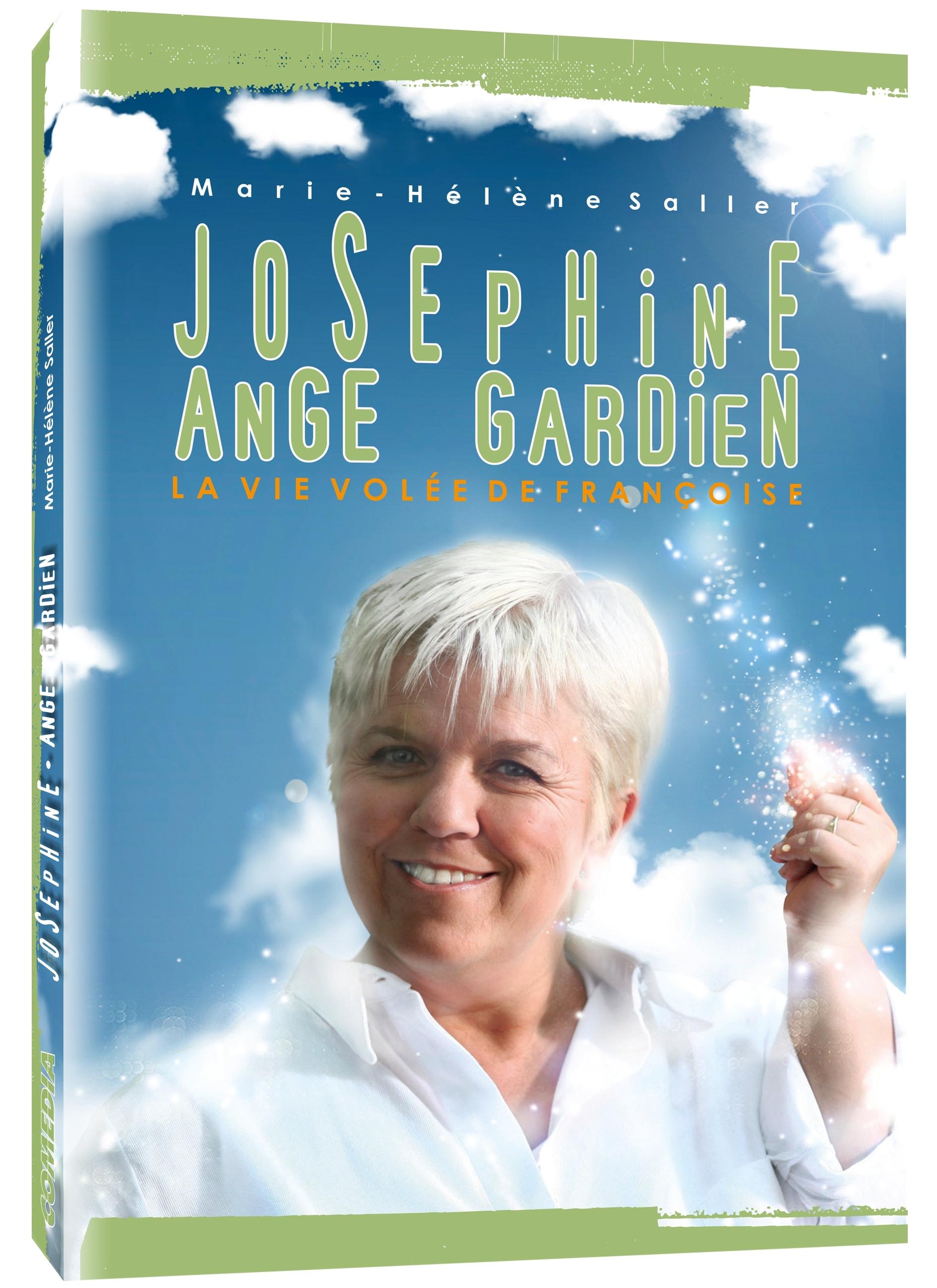 JOSEPHINE ANGE GARDIEN - ROMAN PERSONNALISE