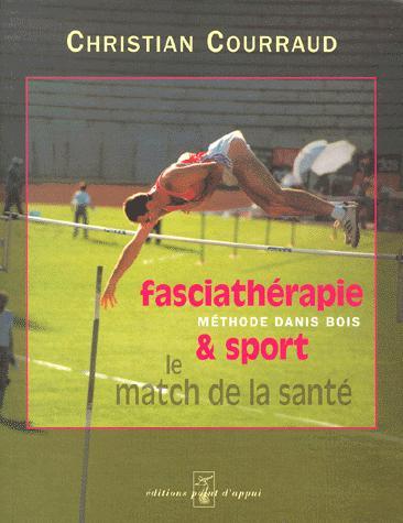 FASCIATHERAPIE & SPORT,MATCH DE SANTE