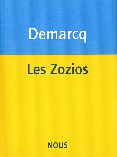 LES ZOZIOS (+CD)