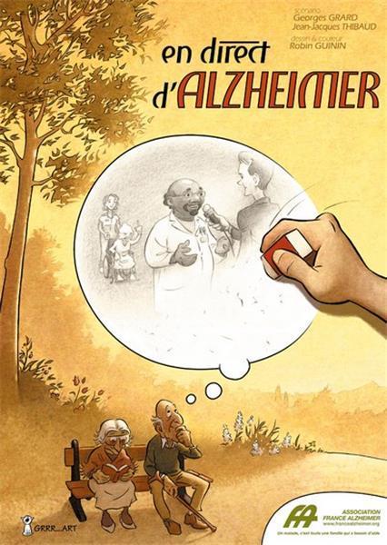 EN DIRECT D ALZHEIMER