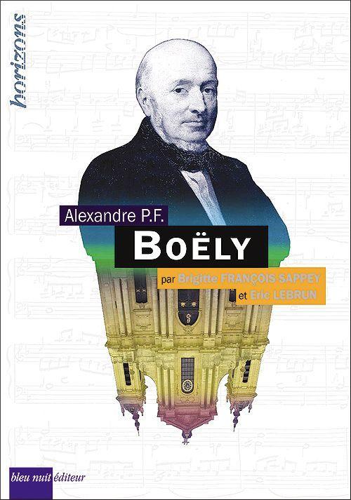 ALEXANDRE P-F BOELY