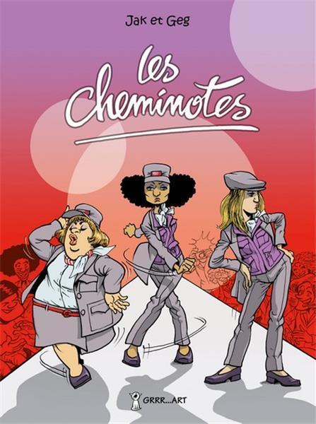 CHEMINOTES