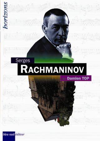 RACHMANINOV,SERGEI