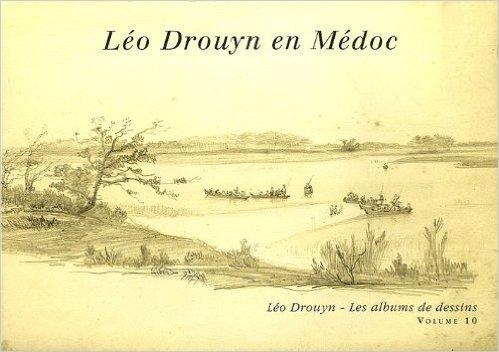 LEO DROUYN T X EN MEDOC