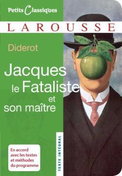 JACQUES LE FATALISTE ET SON MAITRE