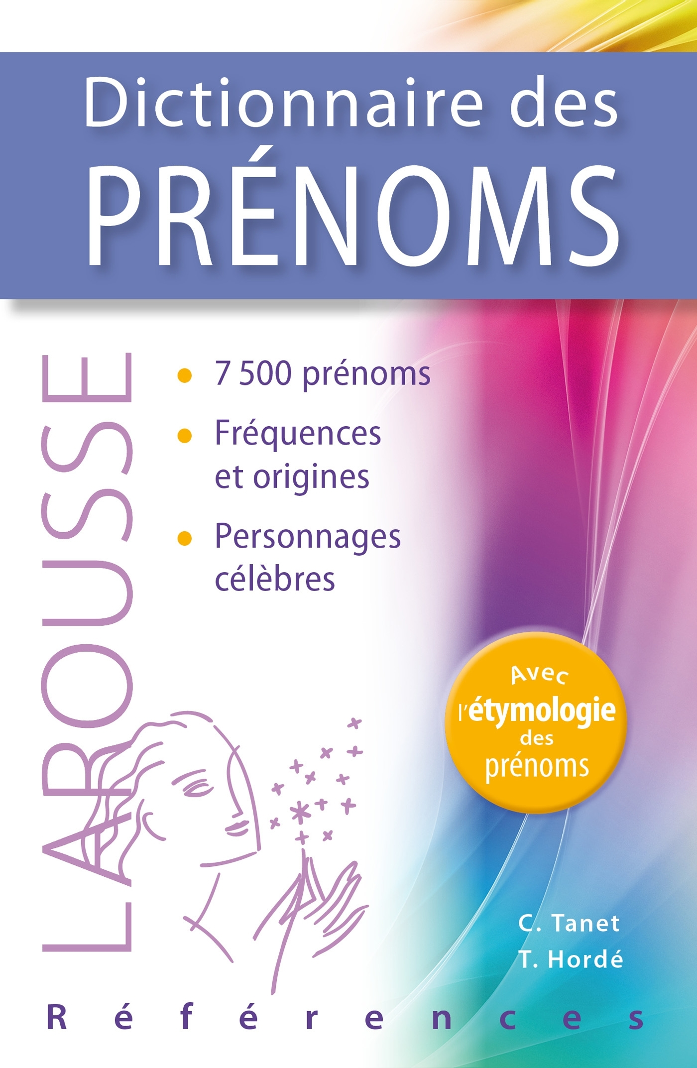 DICTIONNAIRE DES PRENOMS