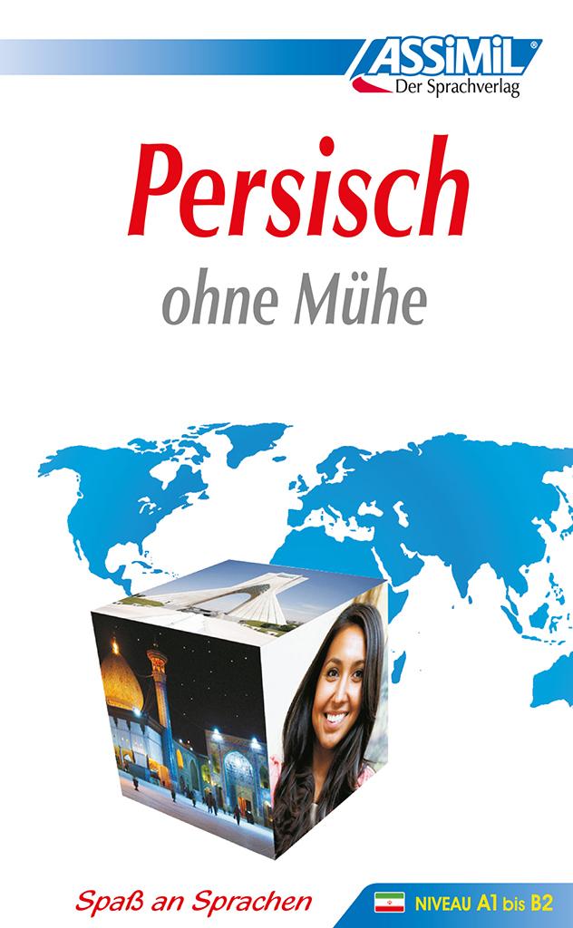 VOLUME PERSISCH