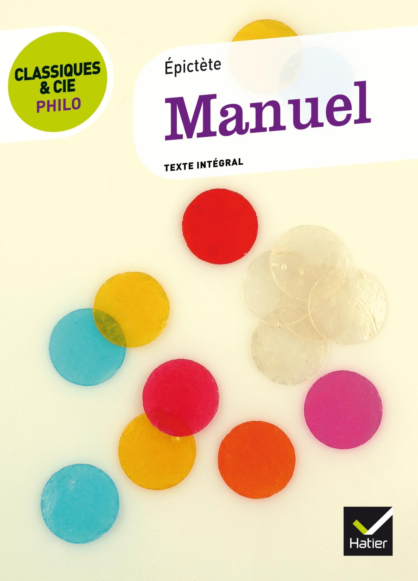MANUEL  EPICTETE