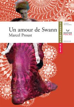 C&CIE  PROUST (MARCEL), UN AMOUR DE SWANN