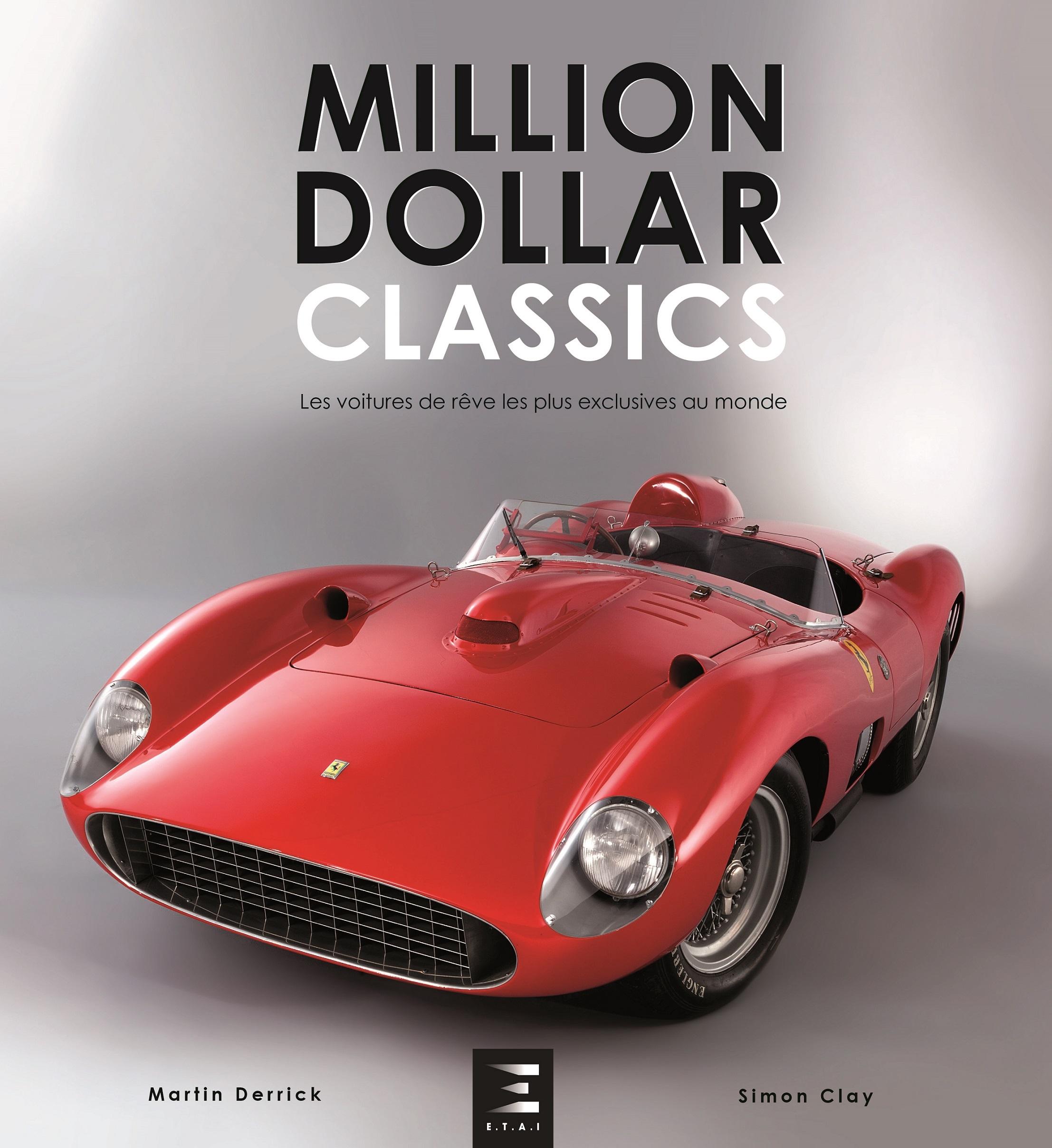 MILLION DOLLAR CLASSICS