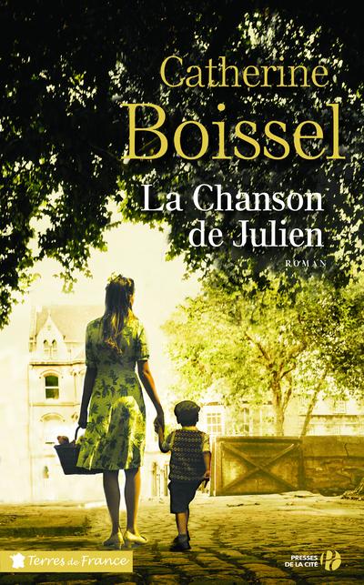 LA CHANSON DE JULIEN - VOLUME 02