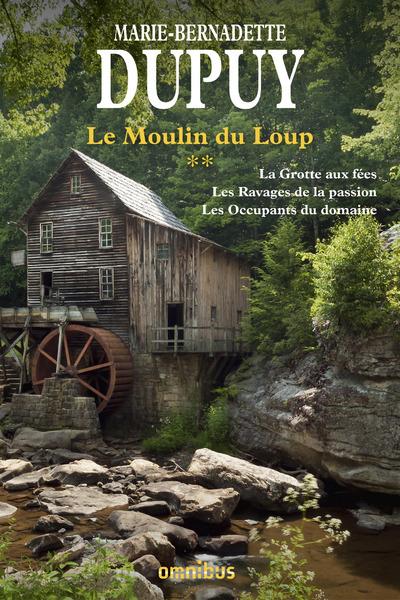 LE MOULIN DU LOUP - TOME 2