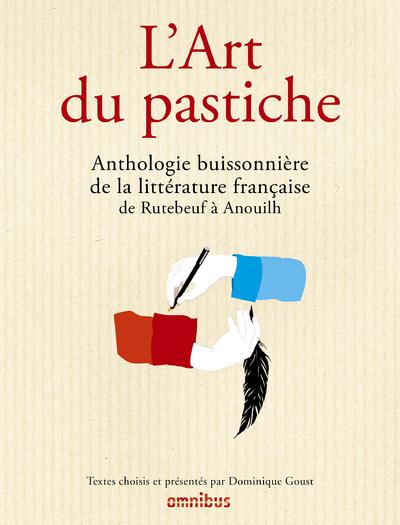 L'ART DU PASTICHE