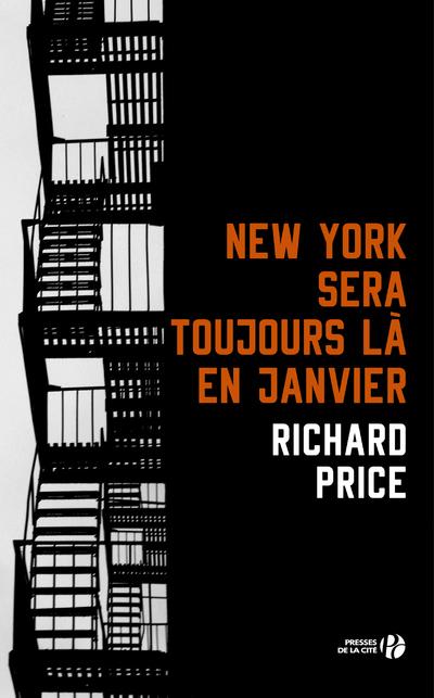 NEW-YORK SERA TOUJOURS LA EN JANVIER