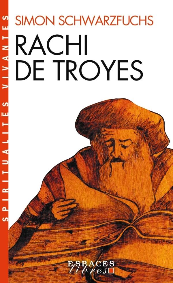 RACHI DE TROYES