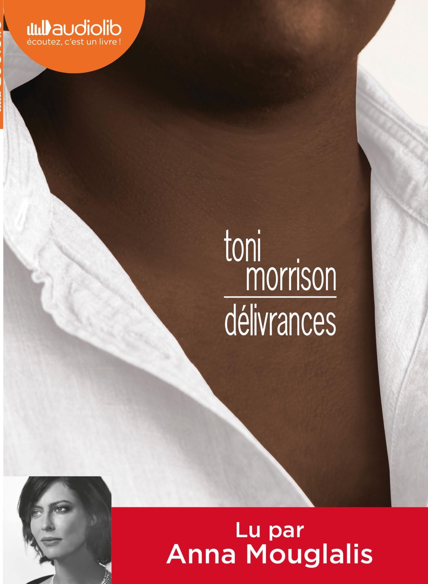 DELIVRANCES - LIVRE AUDIO 1 CD MP3