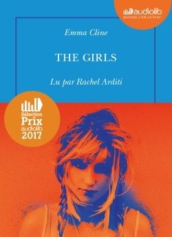 THE GIRLS - LIVRE AUDIO 1 CD MP3