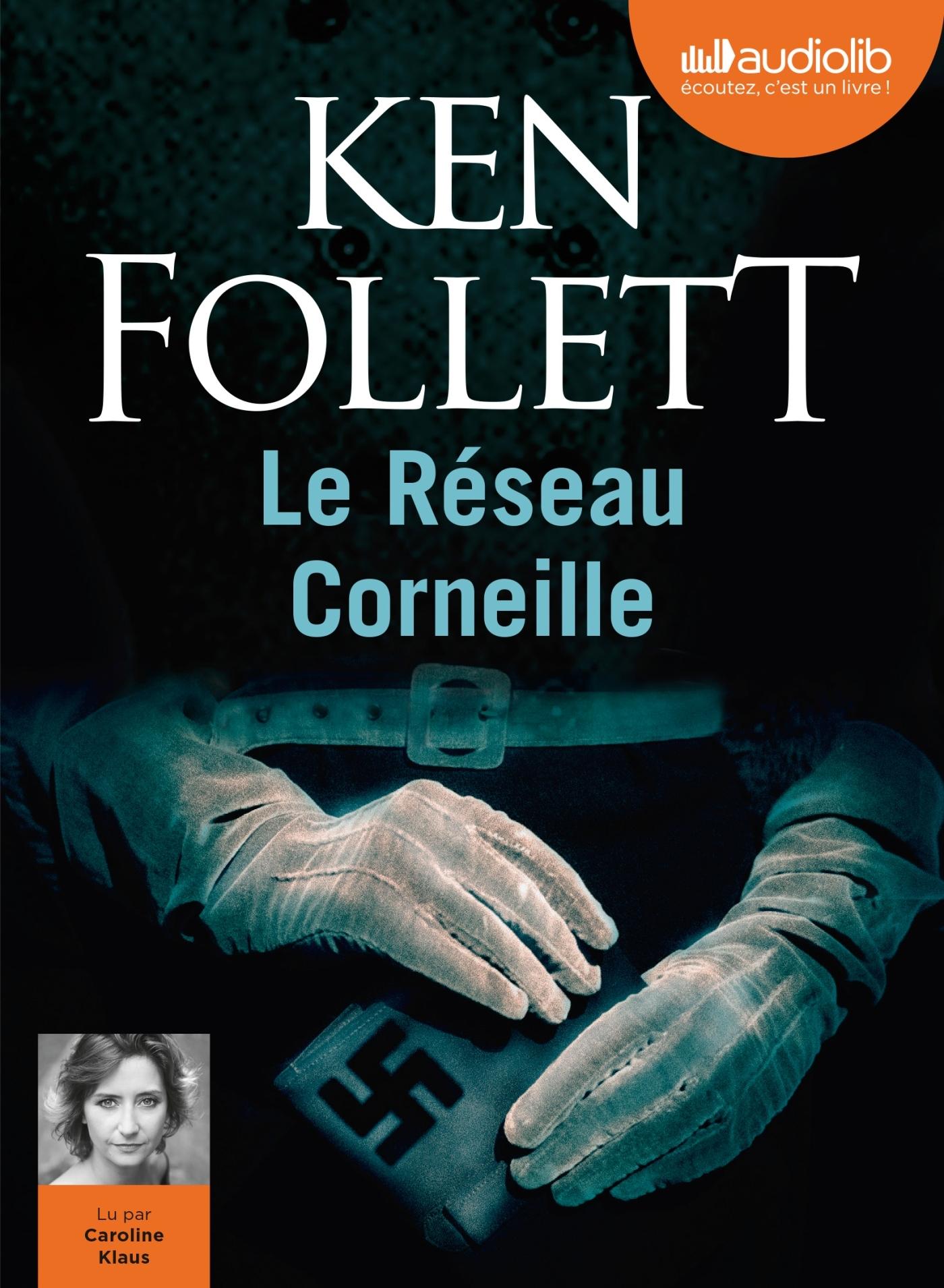 LE RESEAU CORNEILLE - LIVRE AUDIO 2CD MP3