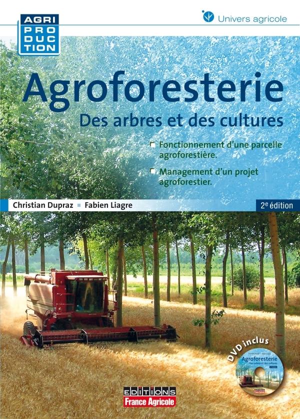 AGROFORESTERIE 2E