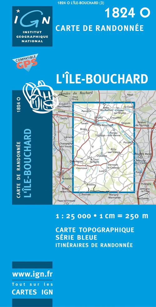 L'ILE-BOUCHARD
