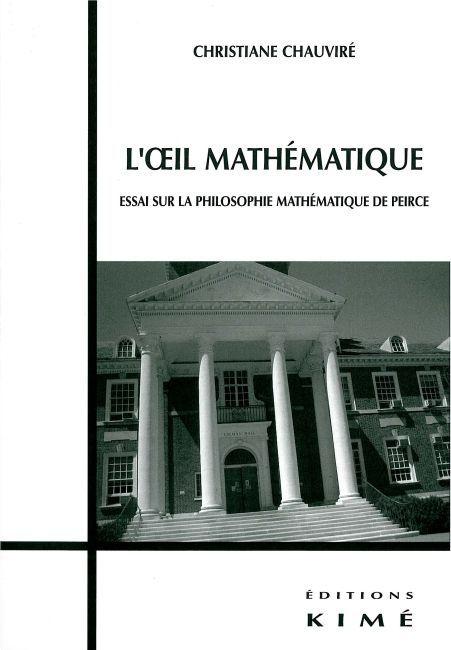 OEIL MATHEMATIQUE (L')