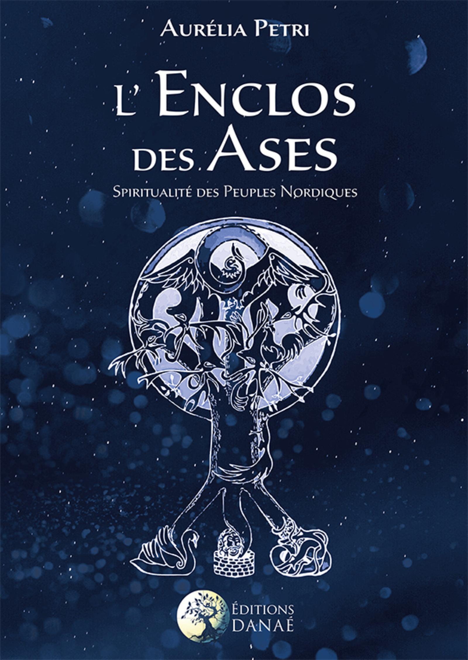 L ENCLOS DES ASES - SPIRITUALITE DES PEUPLES NORDIQUES