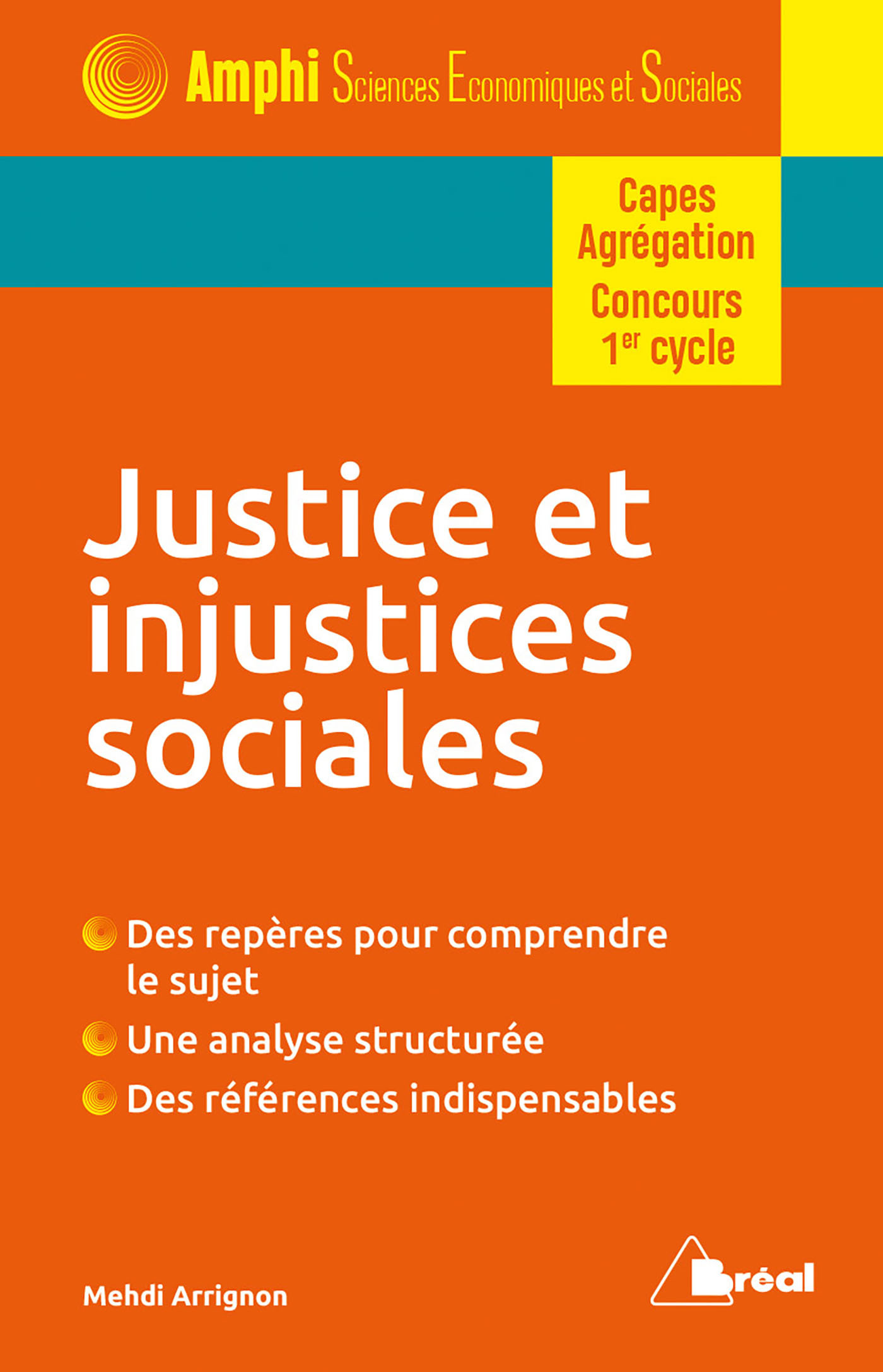 JUSTICE ET INJUSTICES SOCIALES