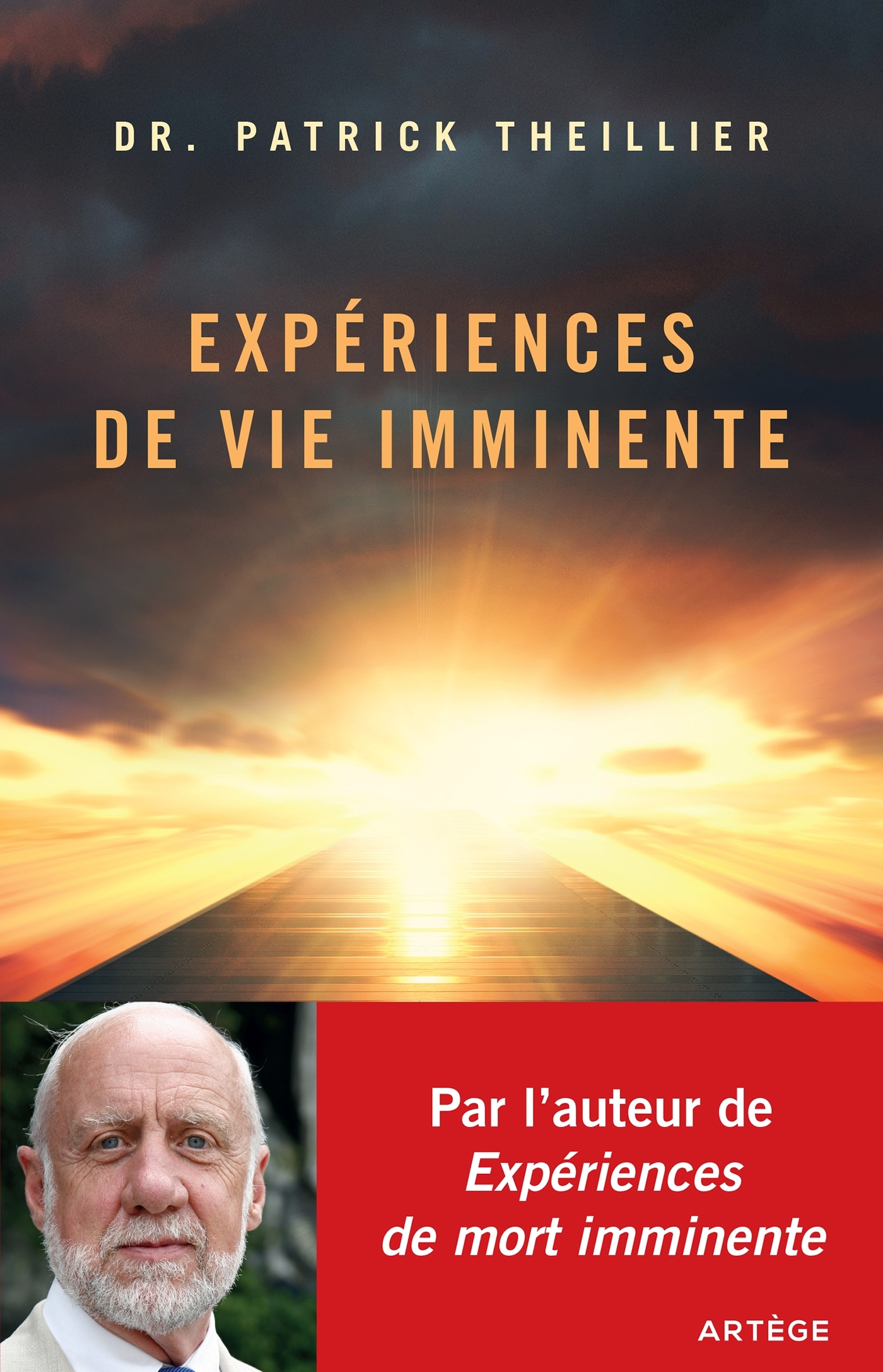 EXPERIENCES DE VIE IMMINENTE