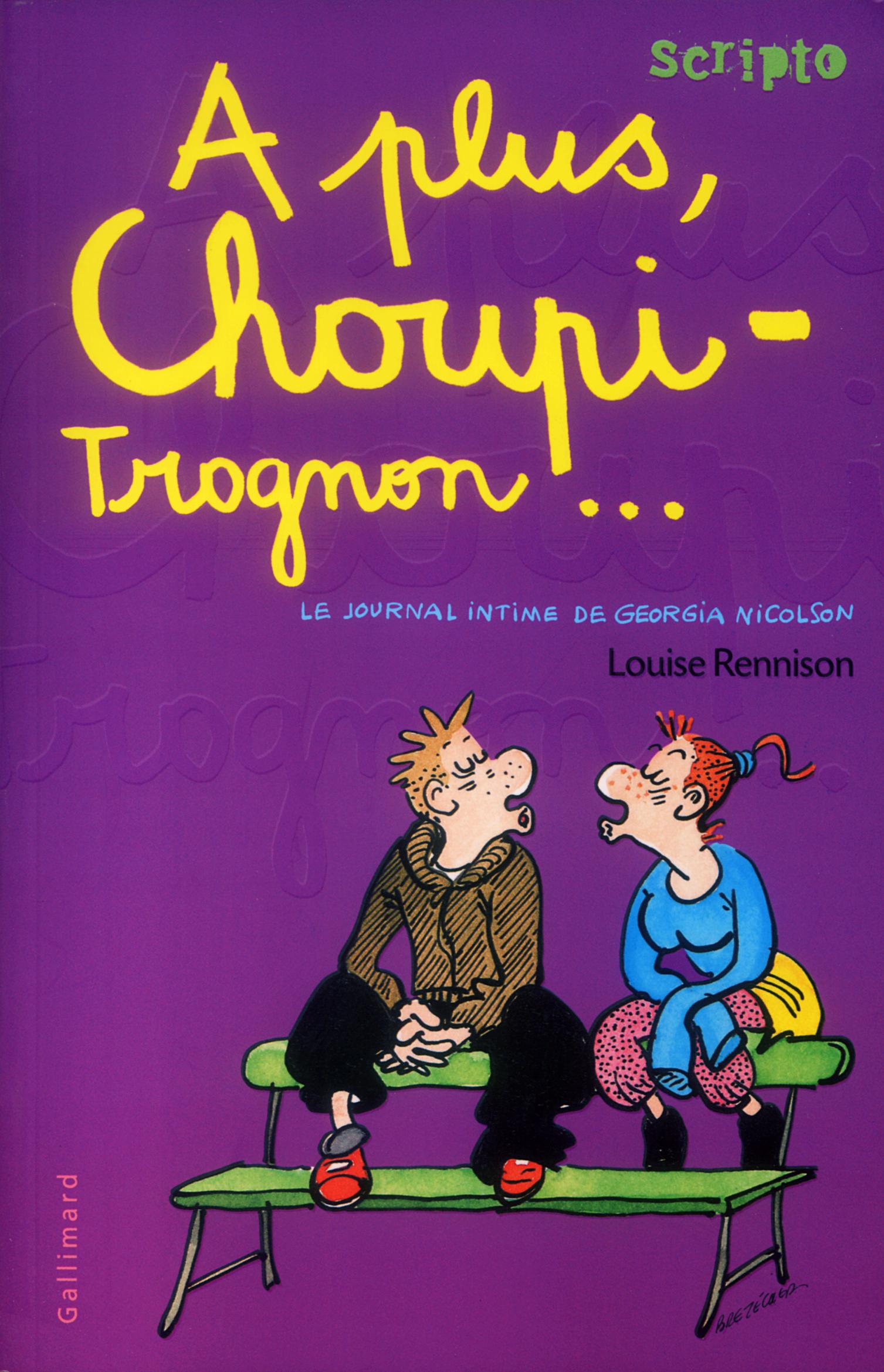 A PLUS CHOUPI-TROGNON
