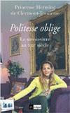 POLITESSE OBLIGE