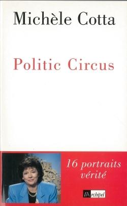 POLITIC CIRCUS