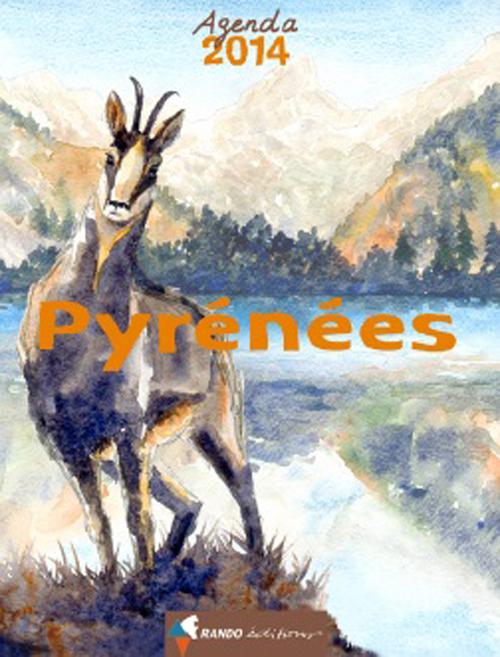 AGENDA 2014 PYRENEES