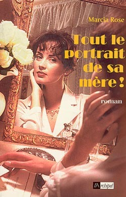 TOUT LE PORTRAIT DE SA MERE !