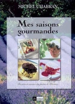 MES SAISONS GOURMANDES
