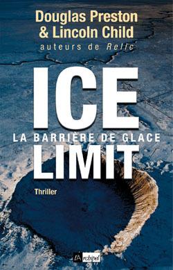 ICE LIMIT - LA BARRIERE DE GLACE