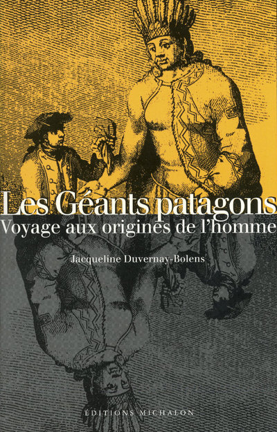 GEANTS PATAGONS