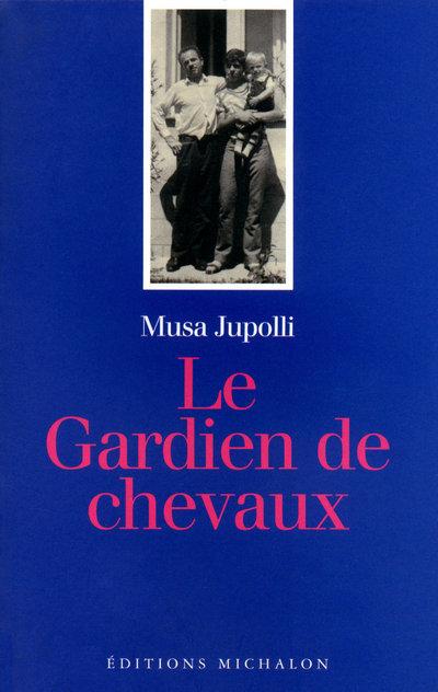 GARDIEN DE CHEVAUX