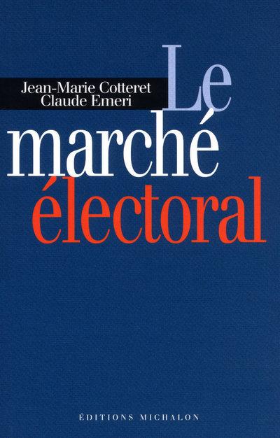 LE MARCHE ELECTORAL