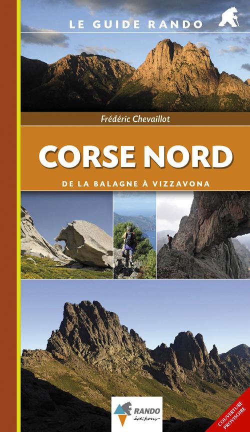 HAUTE-CORSE/GUIDE RANDO