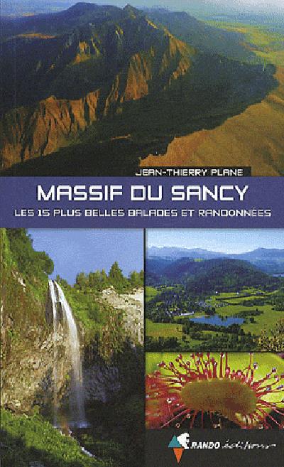 PLUS BELLES RANDOS DU MASSIF DU SANCY
