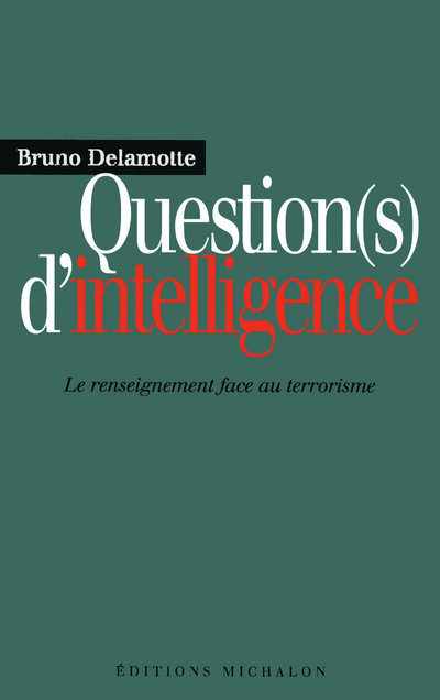 QUESTIONS D'INTELLIGENCE