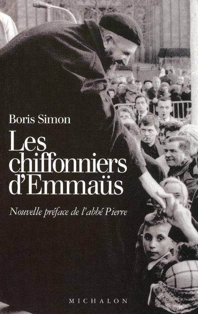 LES CHIFFONNIERS D'EMMAUS