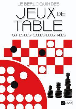 LE BERLOQUIN DES JEUX DE TABLE