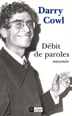 DEBIT DE PAROLES