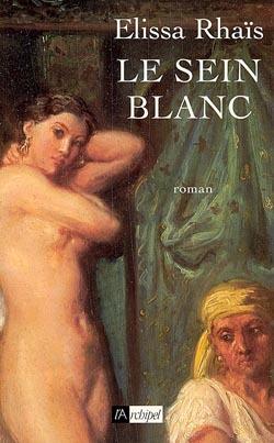 LE SEIN BLANC