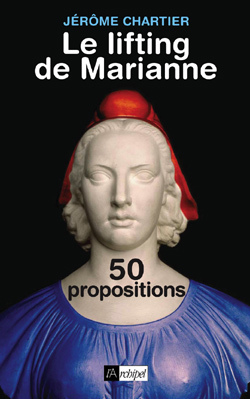 LE LIFTING DE MARIANNE